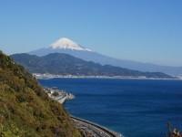 「富士山絶景ポイントを巡るツアー」(一宮歩こう会)のガイド