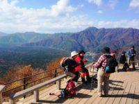 第183回・森で遊ぶ会(富士山・紅葉台)のご案内
